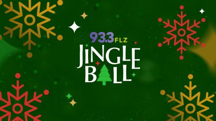 93.3 Flz's Jingle Ball